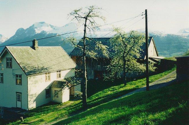 Ansok Norway 2002