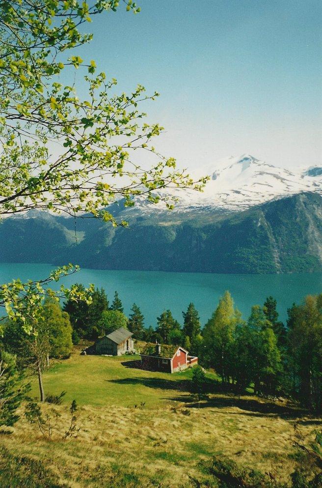 Hammaren Norway 2002