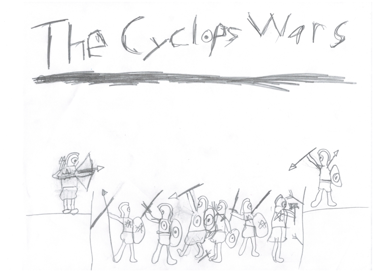 The Cyclops Wars